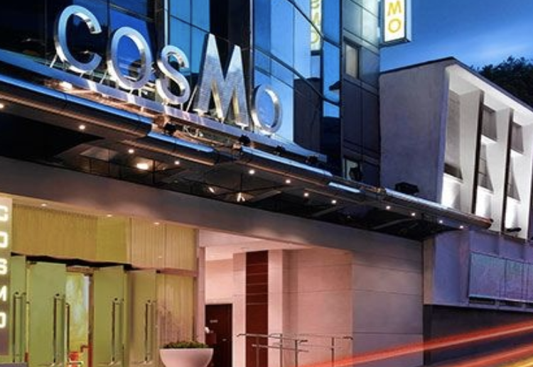 【身份證優惠】香港麗悅酒店推出港人優惠住宿計劃  入住高級客房+3項非凡禮遇只需$500/晚!