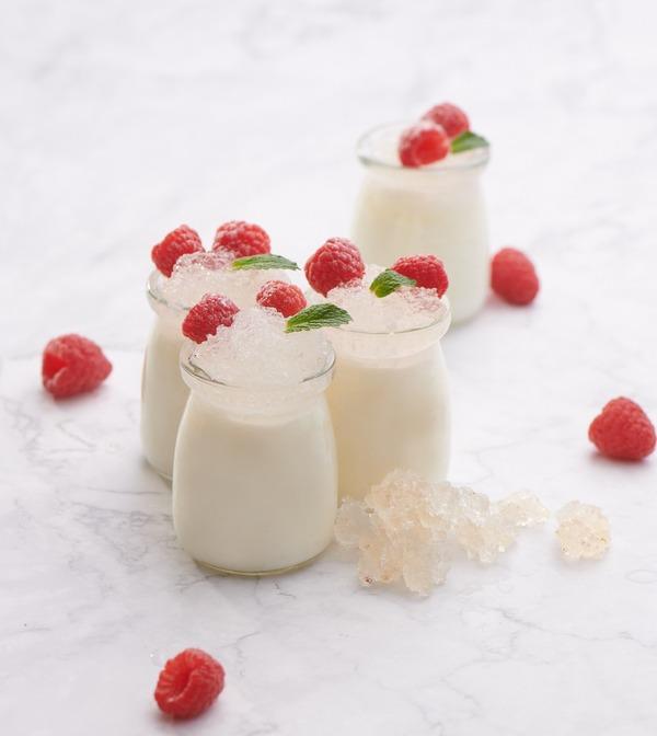 冰糖雪燕燉北海道4.3牛乳蛋白