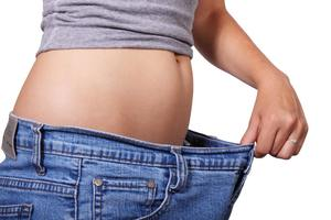 【健康減肥】易瘦體質如何煉成?醫生教你3個方法食住瘦