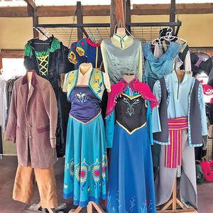 泰國尋訪哈比人木屋度假村
