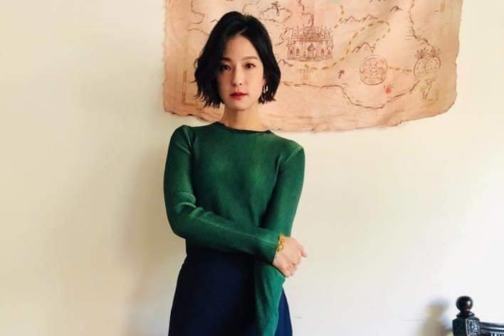 台灣女星賴雅妍分享6招養成易瘦體質