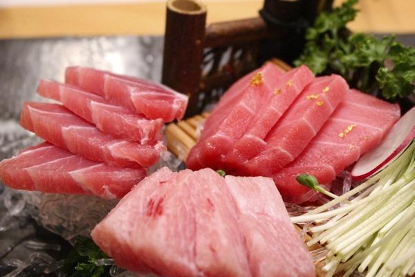 藍鰭吞拿魚 (黑鮪魚) - 30克