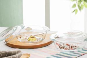 【便利店新品】7-Eleven推出新春禮盒購物優惠 買滿$158即送Sanrio characters玻璃焗盤!