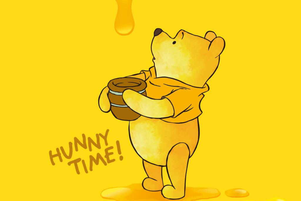 【小熊維尼】日本東京期間限定小熊維尼市集 可愛蜂蜜維尼造型登場+多達800款周邊商品