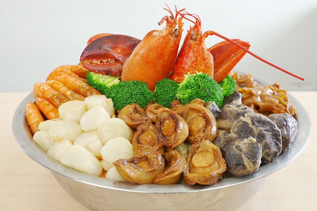 【新年盆菜2020推介】性價比高新年盆菜外賣到會 波士頓龍蝦/鮑魚/北海道帶子/花膠