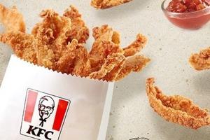 【台灣KFC】台灣KFC推出宵夜佐酒佳品 香脆惹味炸雞皮!