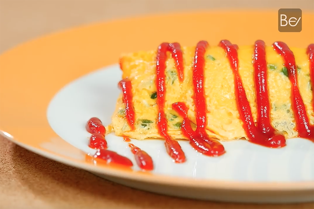 【奄列食譜】懶人必學!零難度入廚技巧 用密實袋10分鐘煮出完美雞蛋奄列