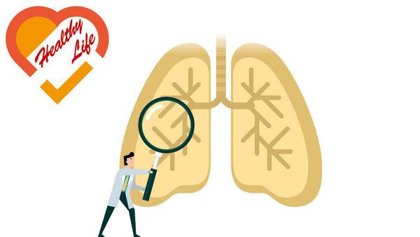 常睡眠不足 體力透支 飲食不均 體質偏氣虛肺癌高危