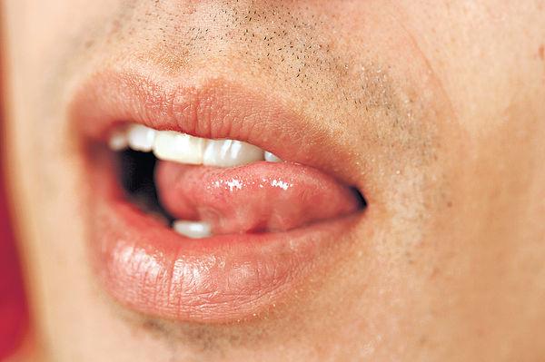 減重舌頭脂肪降 改善睡眠窒息