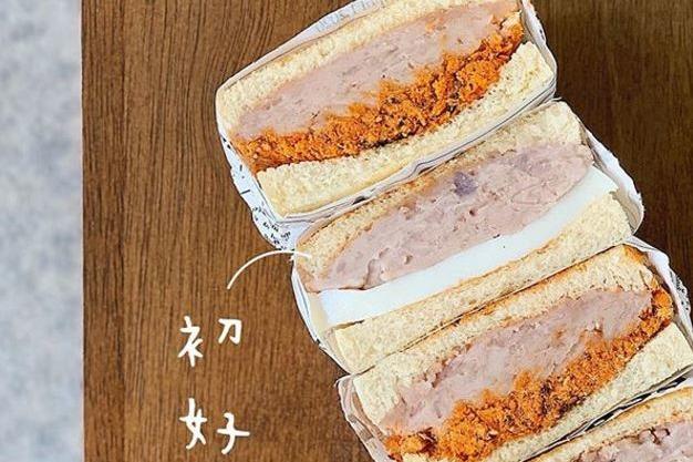 【台北早餐】台灣人氣早餐專門店「初好農鐵板吐司」 熱賣芋泥奶酪多士/芝士脆皮蛋餅等多款小食