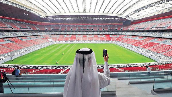 2022冬季世盃 德甲照開波