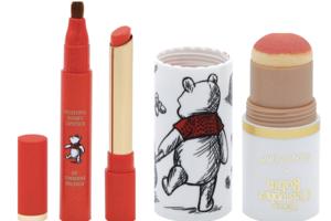 【便利店新品】7-Eleven推出泰國人氣彩妝品牌 Baby Bright x 迪士尼化妝品 小熊維尼眉筆/唇膏/唇油/胭脂