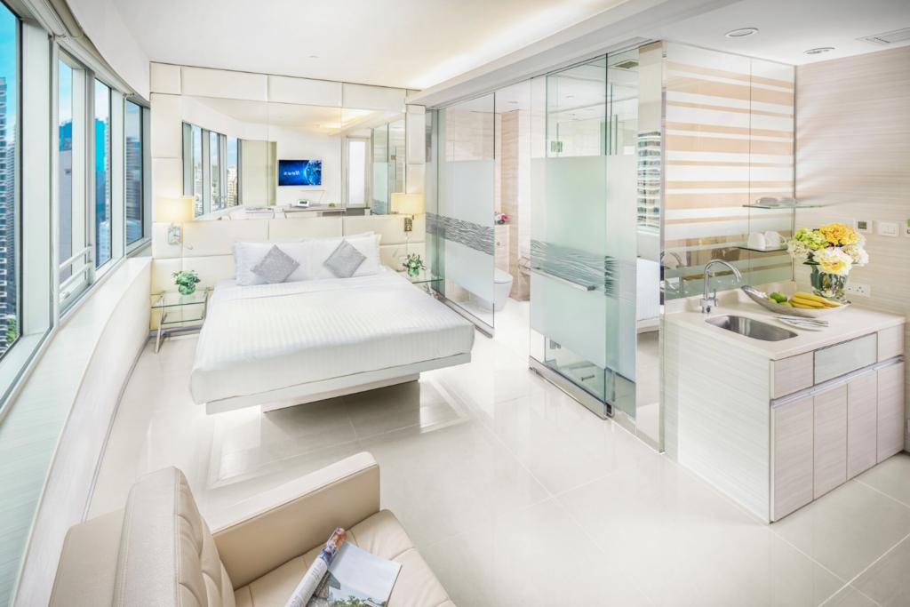 香港富薈酒店