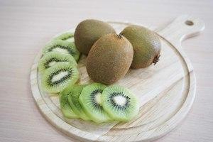 【奇異果營養】奇異莓最高纖!綠奇異果/金奇異果/奇異莓營養成份大比拼
