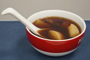 【秋天湯水】精選6款止咳化痰潤肺湯水茶療 有效擊退感冒咳嗽症狀