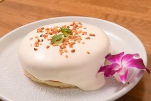 【九龍灣美食】名古屋人氣Hoi Hoi Pancake House即將抵港!招牌夏威夷忌廉班戟/超級漢堡塔/朱古力芭菲