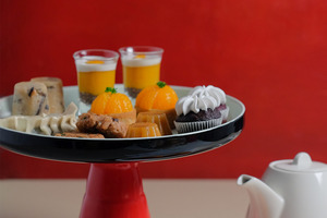 【新年2020】新年禮盒推薦!過鼠年送禮5款賀年禮物選擇:朱古力/曲奇/茶品/年糕
