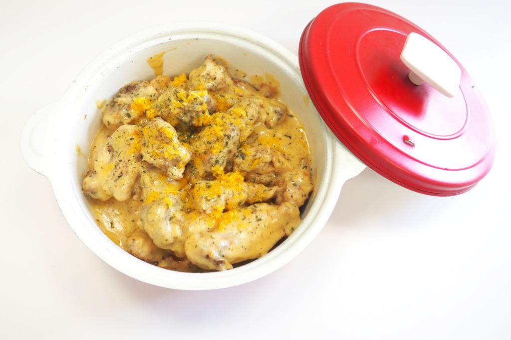 【雞煲食譜】芝士控必食!5步輕鬆自家製 三重芝士黃金雞煲