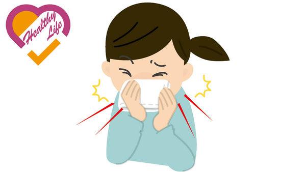 持續乾咳 恐患罕見肺纖維化