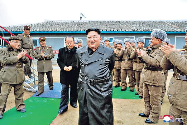 北韓首提「新路綫」 威脅重啟核試