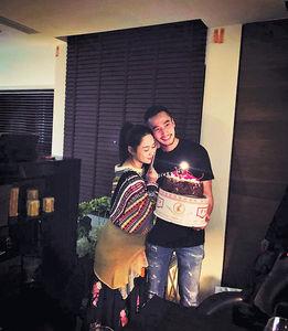 奪雙料女主角慶功 阿Sa預告Twins合體拍劇