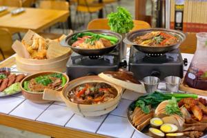 【素食餐廳 香港】精選三間人氣素食餐廳 $78素食放題/煲仔飯/純素牛油果漢堡