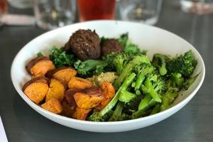 【健康減肥】減肥增肌一定要吃夠蛋白質! 台灣營養師健身教練推薦10款高蛋白蔬菜(素食者適用)