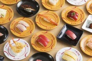 【壽司郎香港】壽司郎Sushiro連開3間分店!2月全新menu吞拿魚祭即將登場
