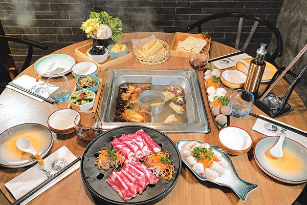 北京鮮魚鍋新店 $888龍躉4人餐