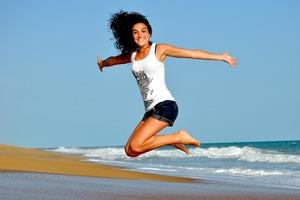 【健康減肥】留在家也要多做運動增強抵抗力 5個簡單居家小運動