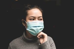 【新冠肺炎】敏感肌和濕疹人士注意!長期戴口罩引致皮膚敏感  中醫教你5招抗紅止痕+食療推介