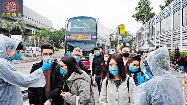 國泰:逐步減90%往返內地航班 巴士工會擬罷工促全面封關