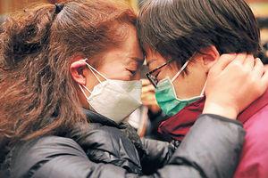 全國確診逾2.4萬宗 出生30小時嬰患新肺炎 疑母體感染