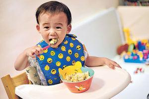 快食慢食皆不宜 小童用膳要限時