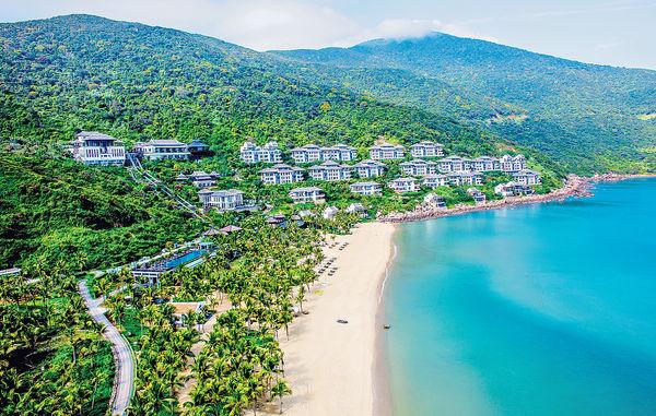 與大自然融為一體 亞洲最佳度假天堂——峴港