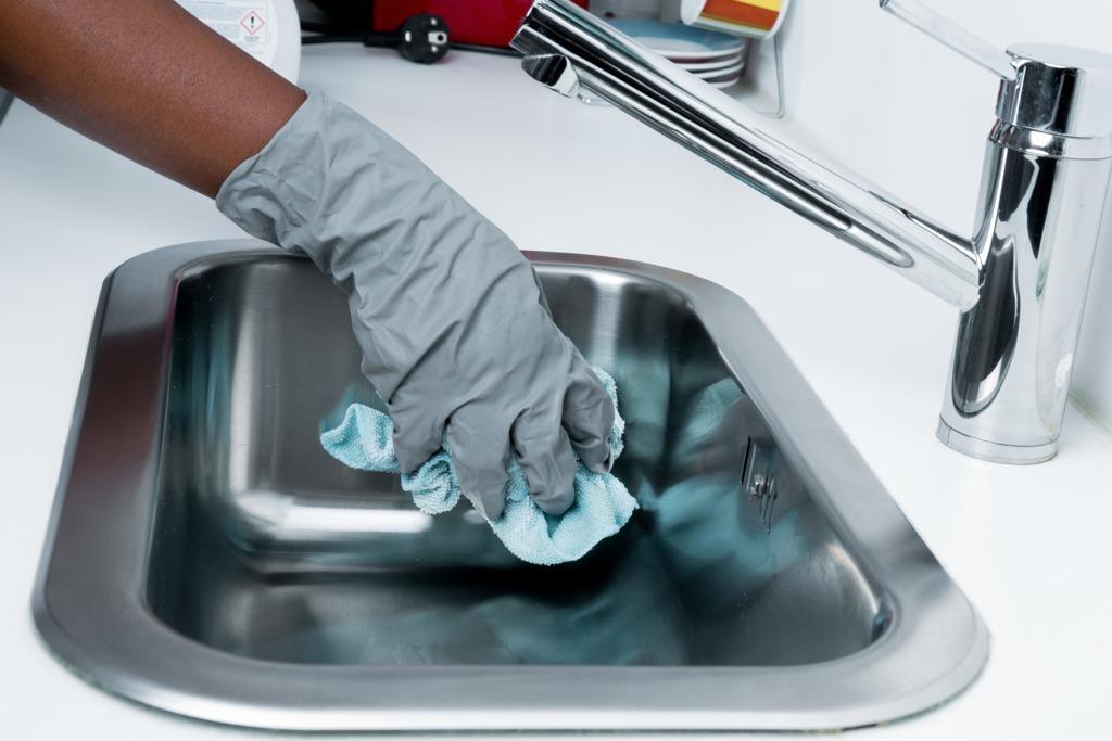新加坡環境局推薦18款家居清潔用品