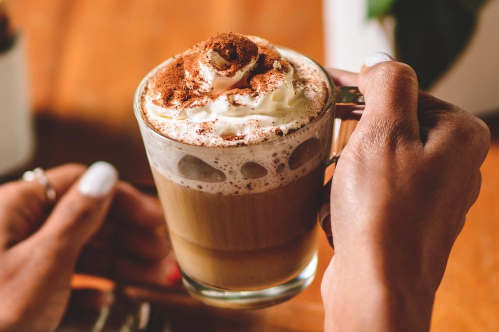 【食用安全】7大朱古力/咖啡飲品測出致癌物丙烯酰胺 朱古力飲品含量最高