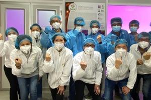 【香港口罩】全城同心抗疫!Farm66綠芝園暫緩擴充廠房計劃助建口罩生產廠/提供網上採購蔬菜平台