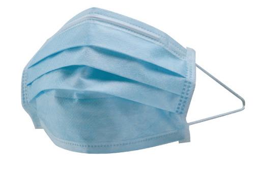 【武漢肺炎】一罩難求!台灣醫生教口罩重用正確方法  外科口罩配搭一般/棉布口罩可使用兩至三日