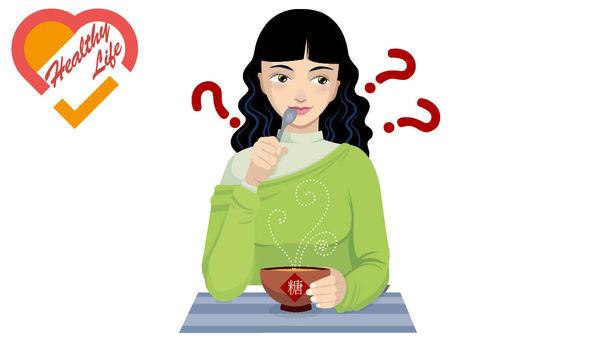 中式糖水營養多 豆類高鉀助降血壓
