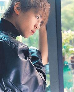 疫情影響 姜濤延期赴台拍劇 粉絲:我哋會耐心等待