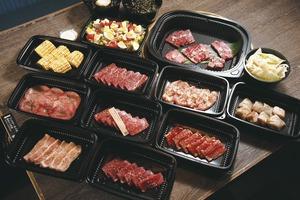 【外賣燒肉】在家中歎日本燒肉!牛角全線分店推出外賣自取/$59牛角飯配自選牛舌、溫泉玉子