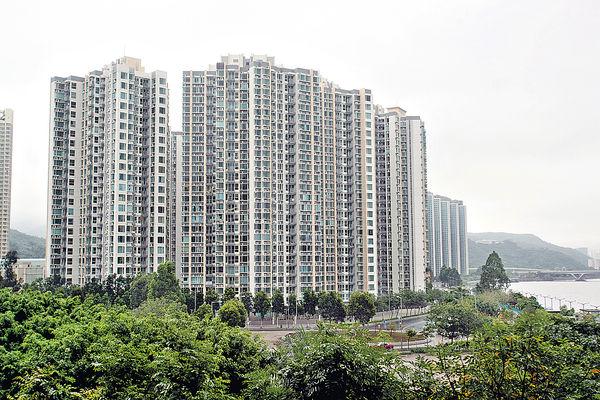 天宇海736呎3房 劈$95萬售$950萬