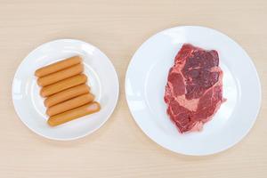【健康減肥】牛扒比腸仔健康!醫生教你4個減肥實用飲食貼士