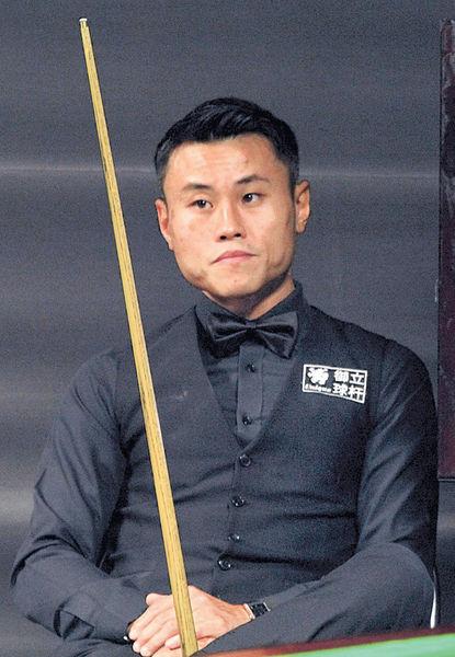 威爾斯桌球賽 李俊威闖32強撼沙比