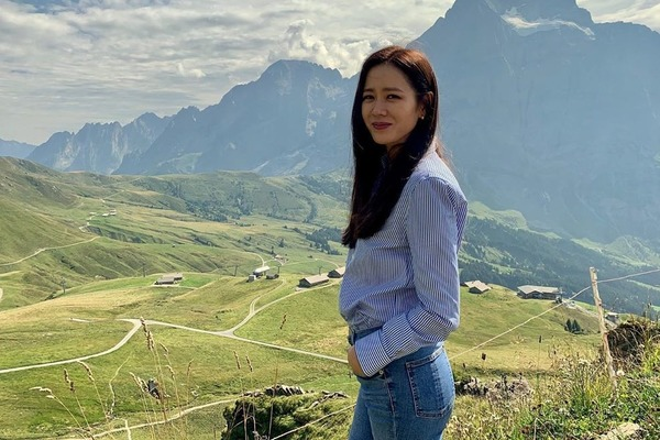 【愛的迫降】孫藝真出演人氣劇集《愛的迫降》 38歲韓劇影后凍齡瘦身4大秘訣