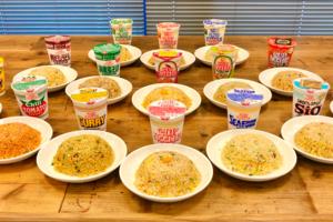 【合味道杯麵】獲日清官方認證食譜!日本網民創意懶人料理「杯麵炒飯」簡單3步零失敗新手都變廚神