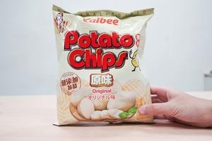 【薯片袋空氣】為何薯片袋充滿空氣? 原因不只是方便運輸