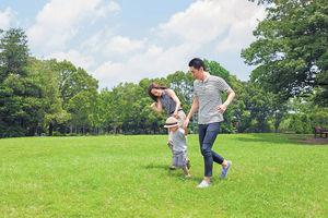 親子好去處 5大本地公園 呼吸新鮮空氣齊放電