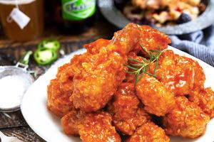 【放題優惠】NeNe Chicken推出炸雞放題優惠!$99任食自選口味炸雞+薯條/4人同行1人免費